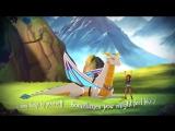 LEGO ELVES Музыкальное Видео