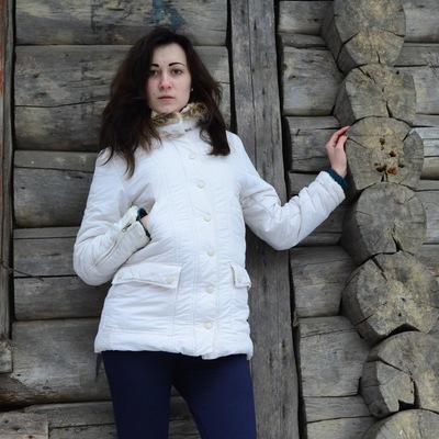 Анна Ильченко
