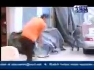 Arnav Khushi Suhaag Raat- 24th Feb 2012 SBS