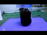 VS. Серная кислота vs кожа