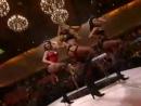 ZZ Top with Carmen Electra ..