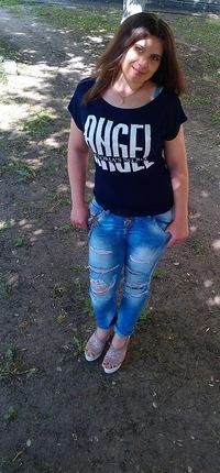 Олька Липченко