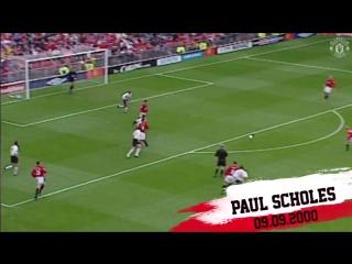 Three United crackers v Sunderland