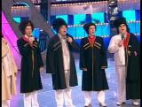 БАК-Соучастники - Конкурс одной песни (КВН Высшая лига 2009. Спецпроект. Отборочная игра)