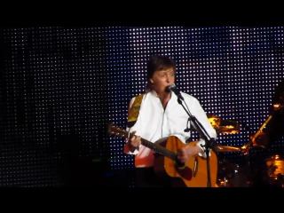 Paul McCartney - Love Me Do (Live From Portland, Oregon, On 4_15_2016)