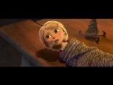 Урфин Джюс и его деревянные солдаты (2017) Русский трейлер мультфильма