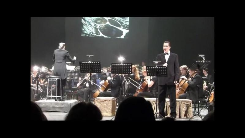 Гроул в опере Тимофей Крюков (Золото Рейна)