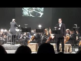 Гроул в опере: Тимофей Крюков (Золото Рейна)