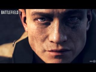 BF1 Новогодний трейлер Xbox