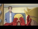 Великий Человек-паук ― Я ― Человек-паук (1 сезон, 21 серия)