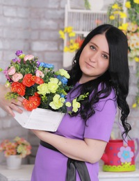 Інна Фомічова