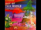 Out Of This World (1976) - BBC Radiophonic Workshop Full LP