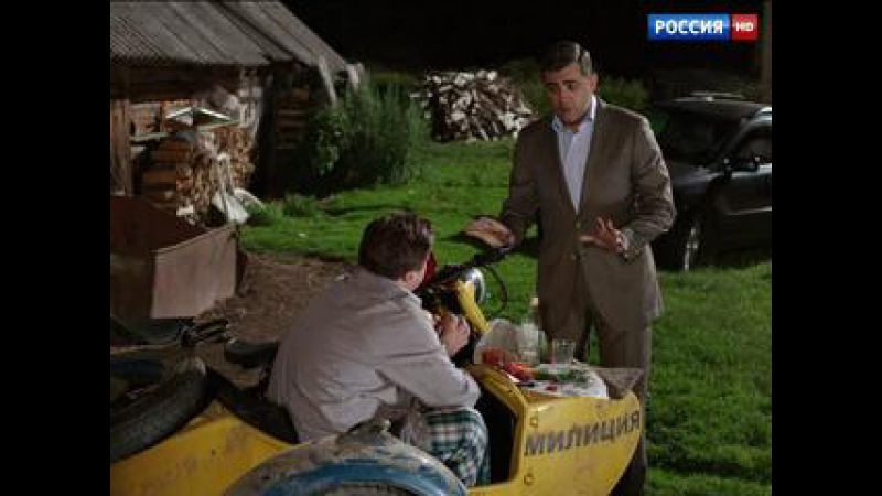 Деревенский роман. Серия №14 vk.com/russianmelodramas