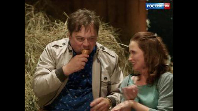 Деревенский роман. Серия №10 vk.com/russianmelodramas