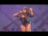 Sabrina Salerno - Boys Boys Boys (Long version TVE A Tope) (1987)