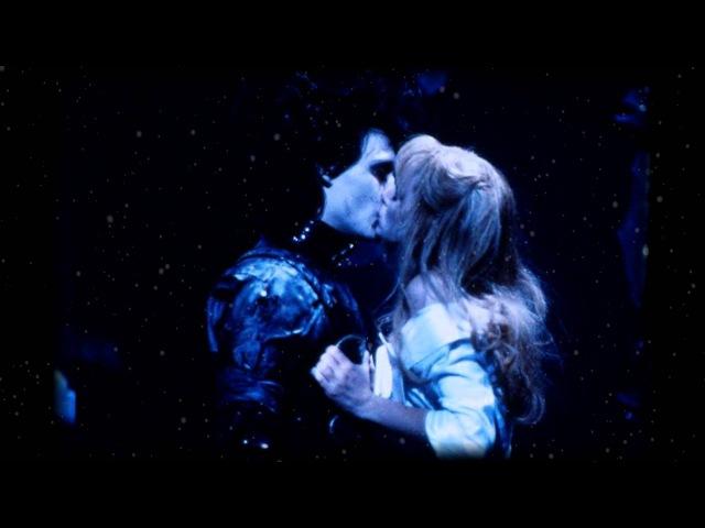 Edward Scissorhands - Ice Dance (Orchestra Music Box)
