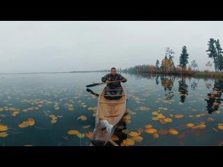Видео 360: Полная версия. Путешествие в край оленей и нефти.