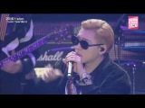 161119 ZICO feat. Babylon - I Am You, You Are Me + Boys And Girls @ 2016 MelOn Music Awards