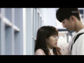 Who Are You: School 2015 OST || I'll Listen to What You Have to Say [FMV]