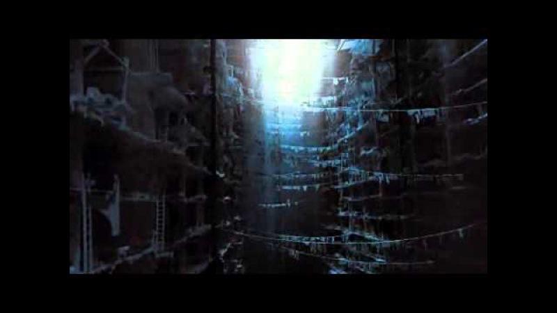 Обитель зла 5 возмездие 2012 мультфильм