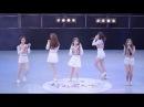 Корейские девочки группа TREN D выступление с разных площадок