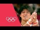 Being Kōhei Uchimura Part 2 - The London 2012 Team Event