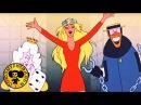 По следам Бременских музыкантов | Советские музыкальные мультики для детей