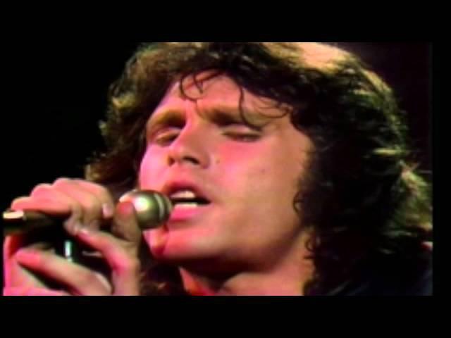 The Doors - People are Strange - Live in CBS's Studio 50 September 17th 1967 promo album