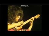 Akira Takasaki Guitar Solo from LOUDNESS US tour 1985