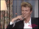 David Bowie - Interview on Countdown 1990
