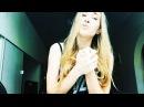 Эльза Elsa Отпусти и забудь Let it go OST Холодное сердце cover красивая девушка классно спела кавер шикарно поемвсети