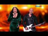 Лолита &amp Денис Майданов - Территория сердца (Субботний вечер)