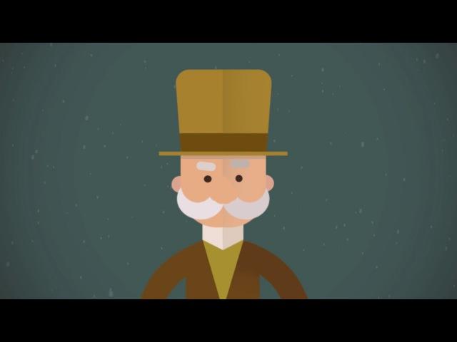 Кто изобрел русскую батарею? Мультфильм о Петербурге