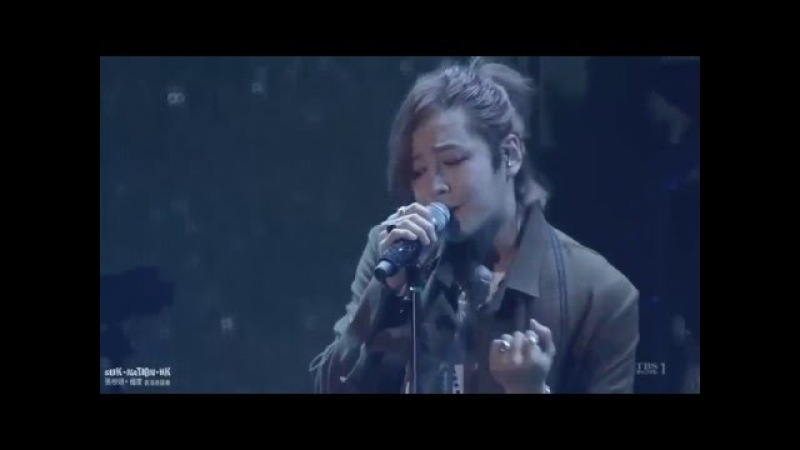 Jang Geun Suk - The Sky and You