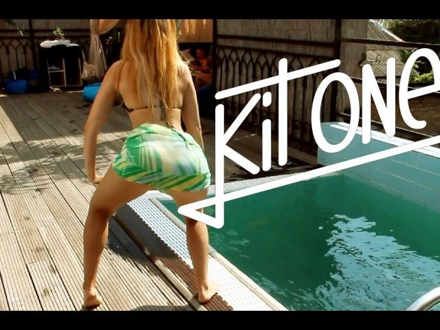 Twerk dancehall by Kit One