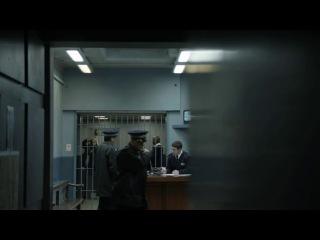 Лютер (Luther) 2x01 Кубик в Кубе