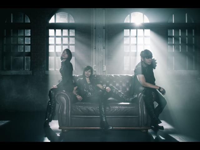 TVアニメ「終末のイゼッタ」OPテーマ「cross the line」AKINO with bless4 MV(Short ver.)