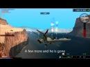 SAAW Script testing: working Torpedo bombers! [MTA:SA 1.5.3]