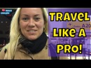 Travel English How to Go through Airport Security Like a Pro!