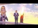 Сверхсекретная система ПРО А 235 «Нудоль» Испытание новой ракеты системы ПРО