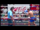 Muay Thai The Lek vs Kom Awut เดอะเล็ก vs คมอาวุธ, Rajadamnern Stadium,18 June 2016