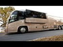 Star Coaches featured on Celebrity Motor Homes
