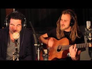 Amit Sagie feat. Omri Glikman (Hatikva 6) - One woman Man (could u be loved riddim)