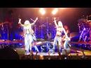 """Gwen Stefani -- """"Rich Girl"""" Feat. Eve"""