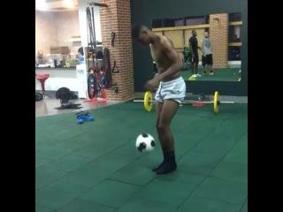 Instagram video by Soccer • Futbol • Football • Jul 4, 2016 at 6:04am UTC