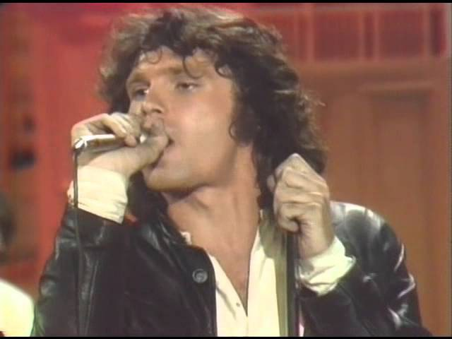 The Doors - Light My Fire ( HQ Official Video )