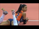 Winifer Fernandez Sexy Volleyball Player