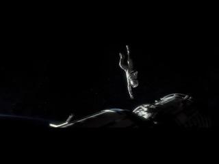 Подборка фильмов про космос и космические путешествия