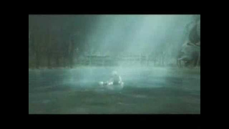 Linking Park : Faint :Final Fantasy Advent Children