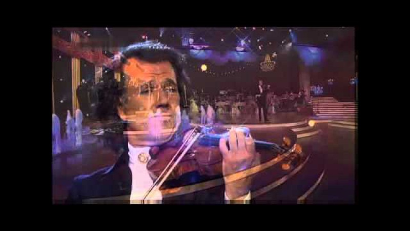 Andre Rieu - The Merry Widow Waltz 2003